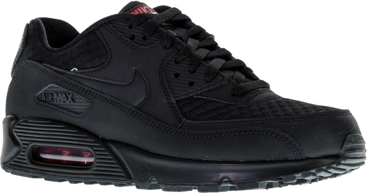 Nike Air Max 90 Essential 537384 084 Zwart maat 43