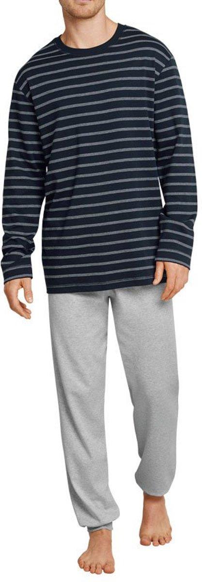 Schiesser interlock pyjama kopen
