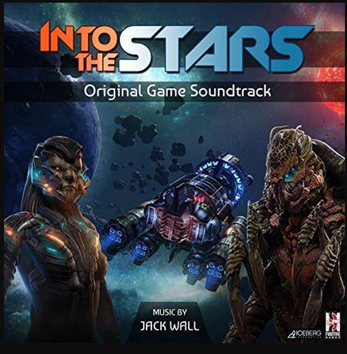 Into The Stars (Splatter) kopen