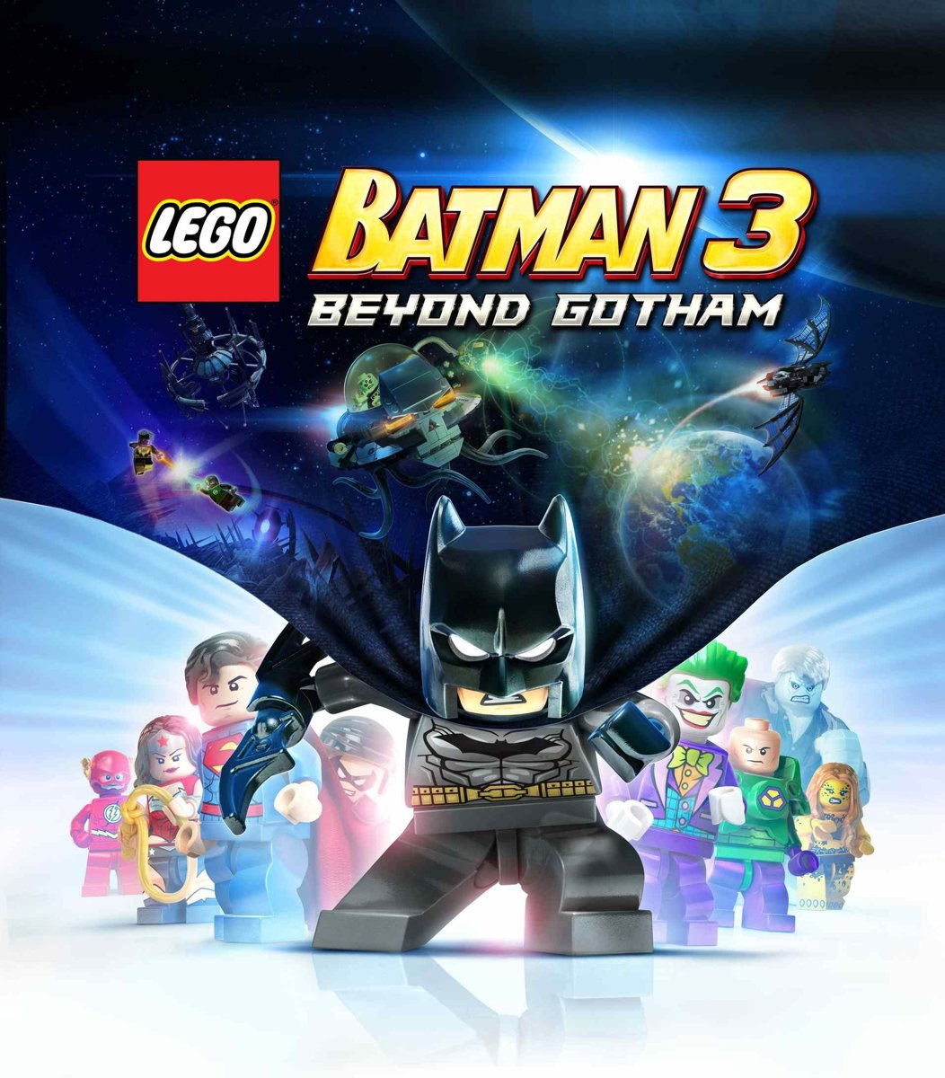LEGO Batman 3: Beyond Gotham - PS3 kopen
