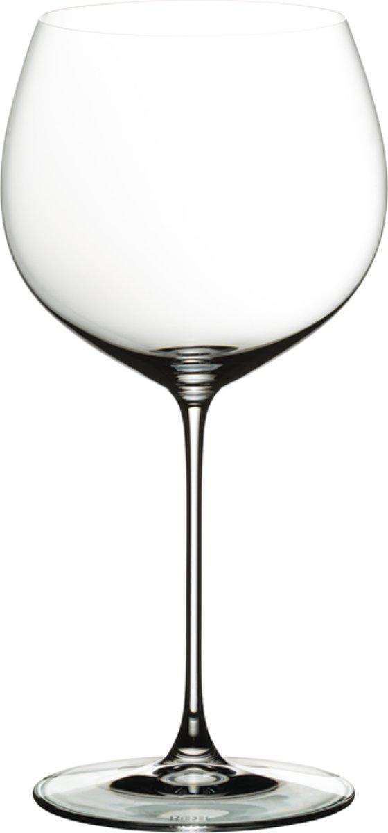 Riedel Veritas Chardonnay houtgelagerd - set van 2 kopen