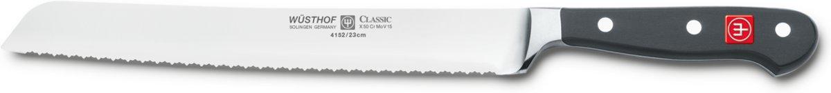 Wusthof Broodmes Classic 23 cm kopen