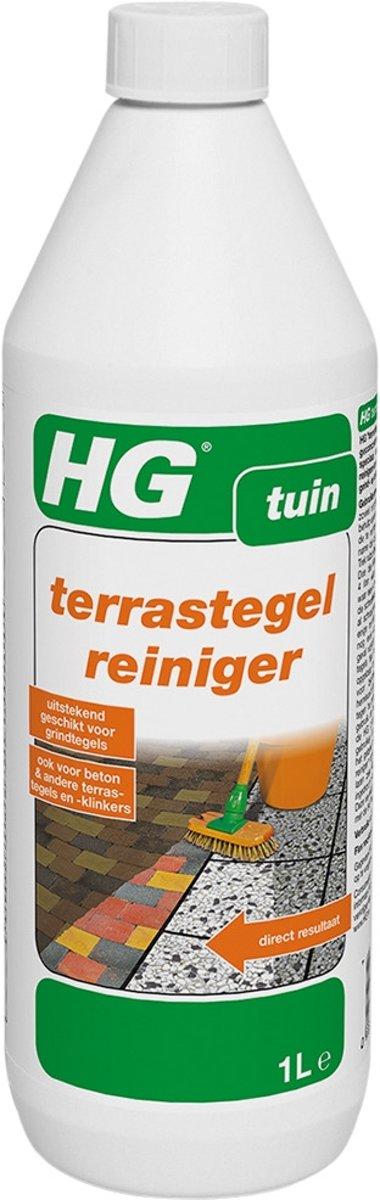 HG Grindtegelreiniger - 1000 ml kopen
