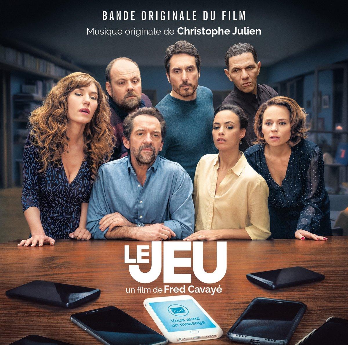 Le Jeu (Ost) kopen