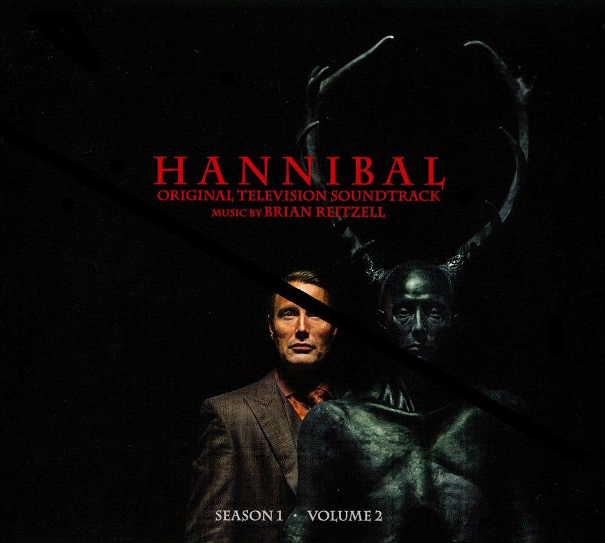 Hannibal Season 1 Volume 2 (Origina kopen