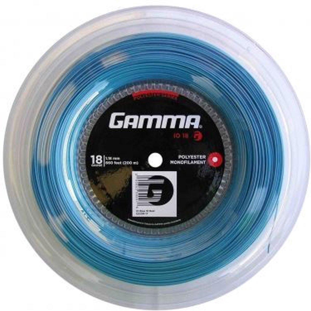 Gamma iO 18 Blue kopen