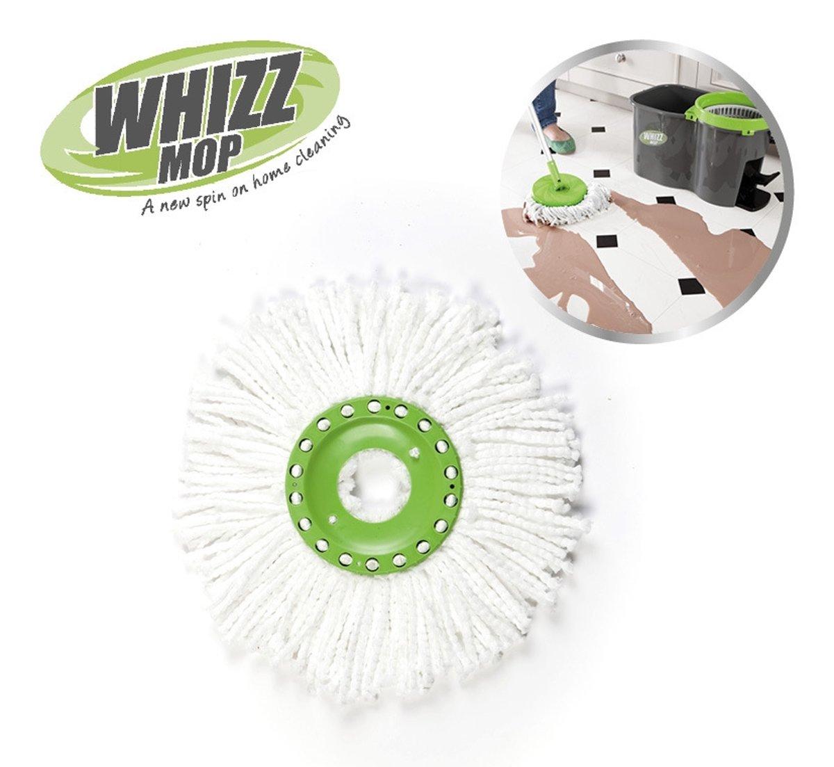 Whizz Mop losse mop dweil kopen