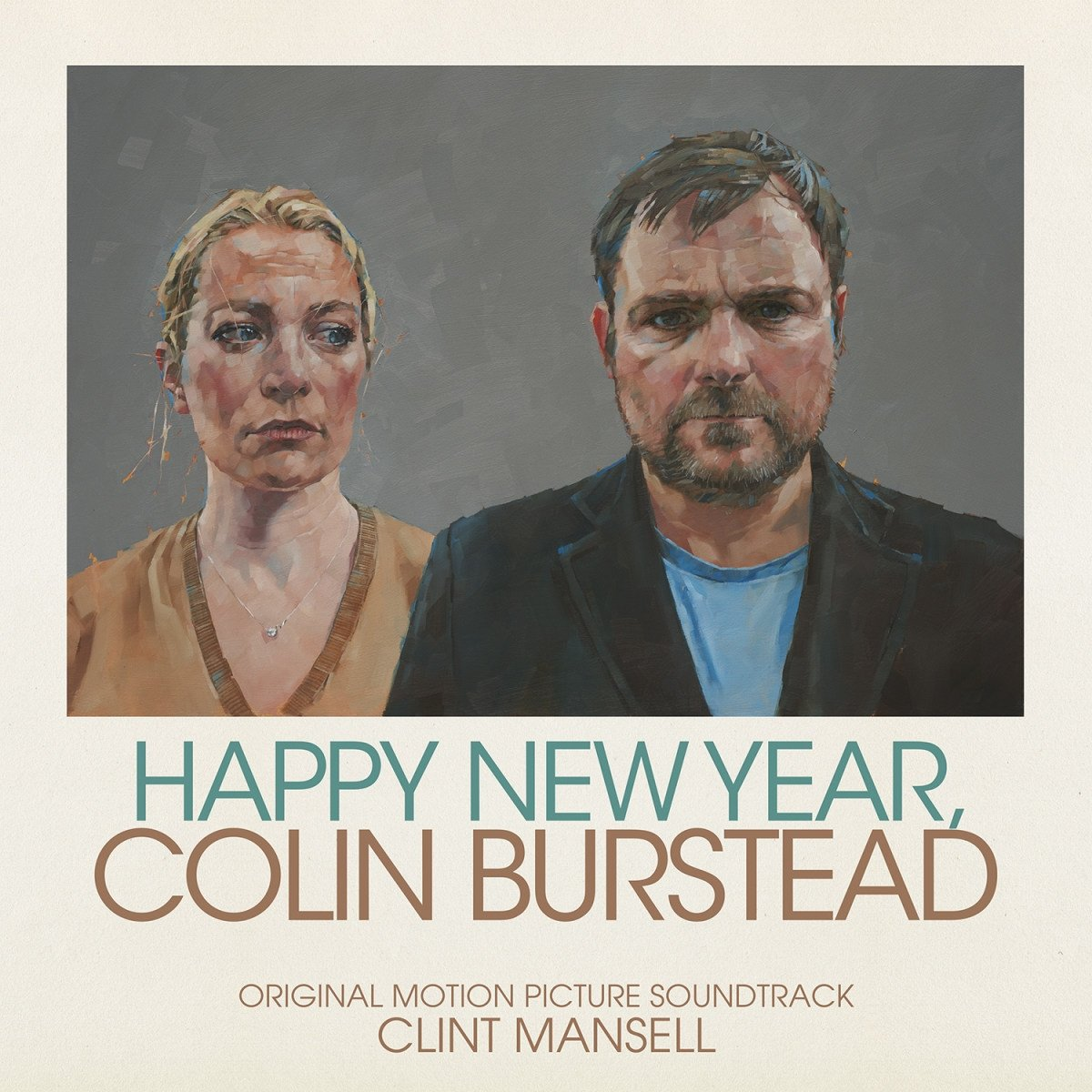 Happy New Year Colin Burstead (Orig kopen