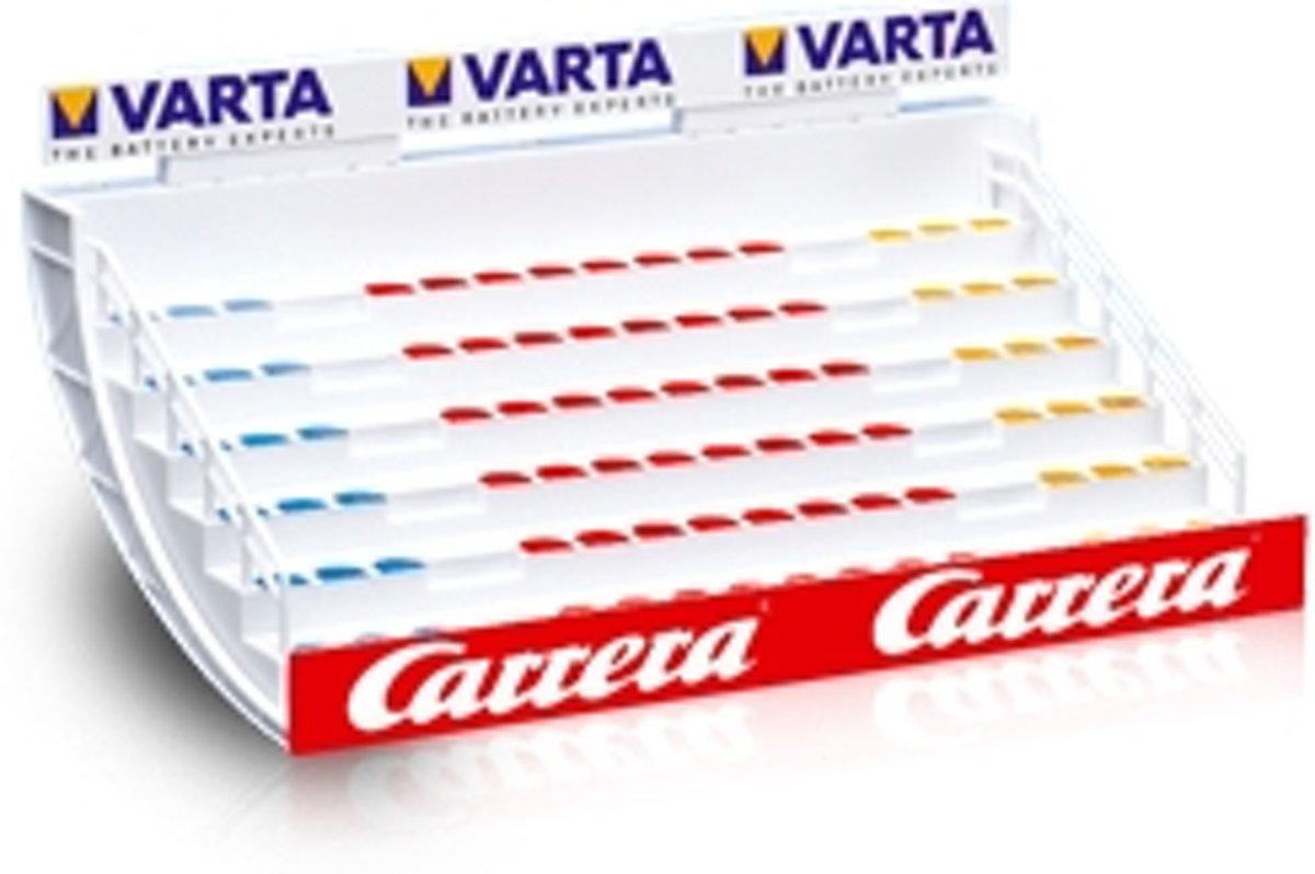 Carrera Tribune uitbreiding - racebanen - 1:32 - 1:24