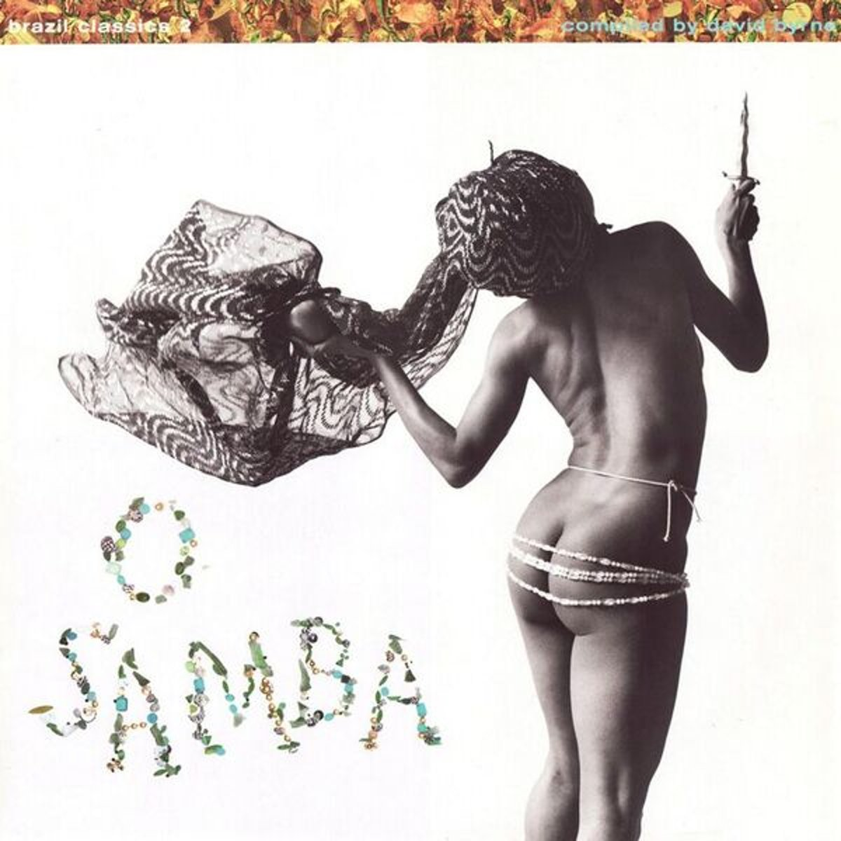 Brazil Classics 2: O.. kopen