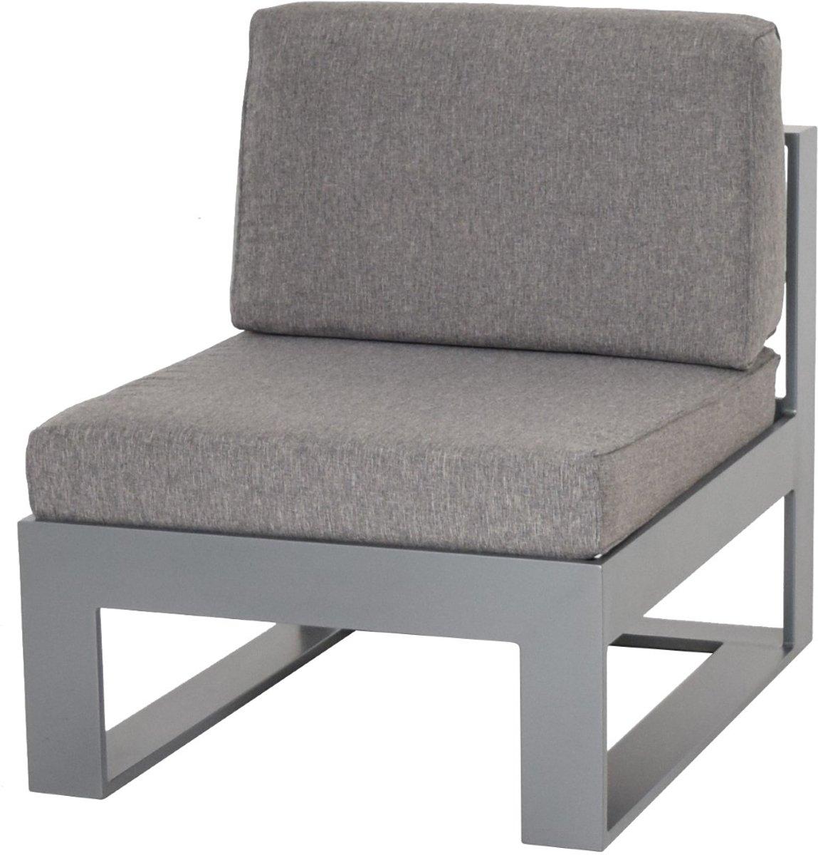 Stratos Lounge Center Grey kopen