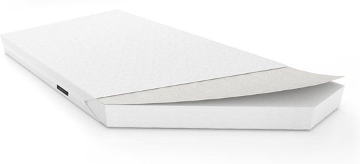 Antialergisch Babymatras - 60x120 cm - Betaalbaar & Ventilerend - Lil'AngeL© Matras kopen