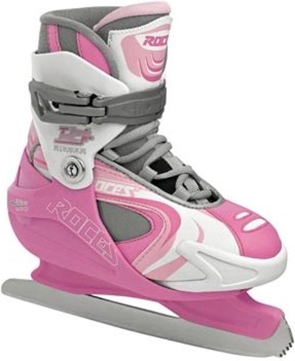 T ICE Jr. F Lace verstelbare kinderschaats maat 30-35