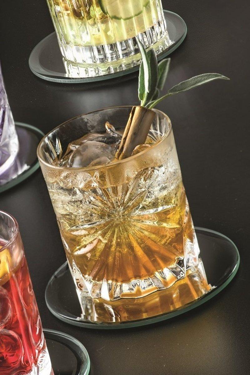 RCR - Tumbler glazen Oasis - 6 stuks - 320ml kopen