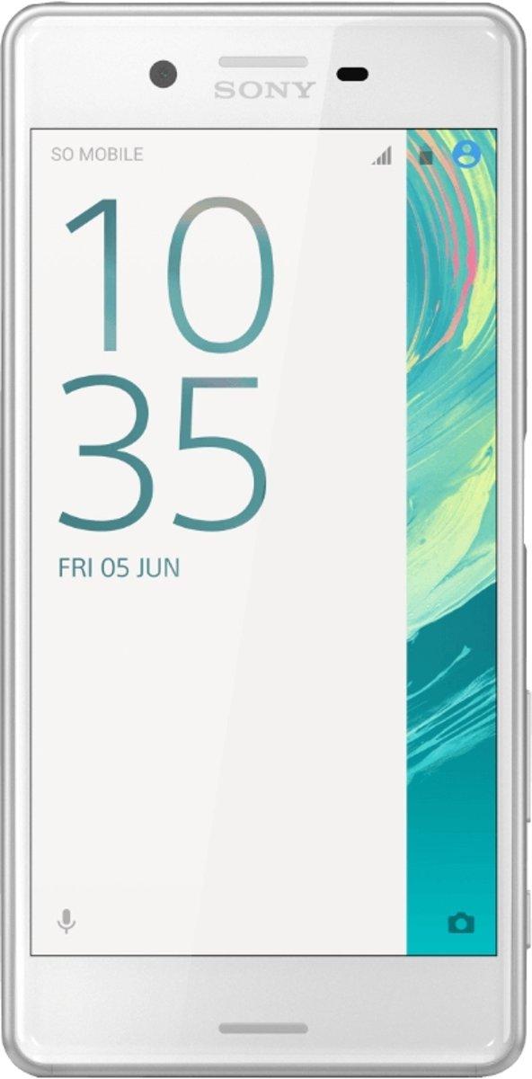 Sony Xperia X Performance 12,7 cm (5'') 3 GB 32 GB Single SIM 4G Wit 2700 mAh kopen