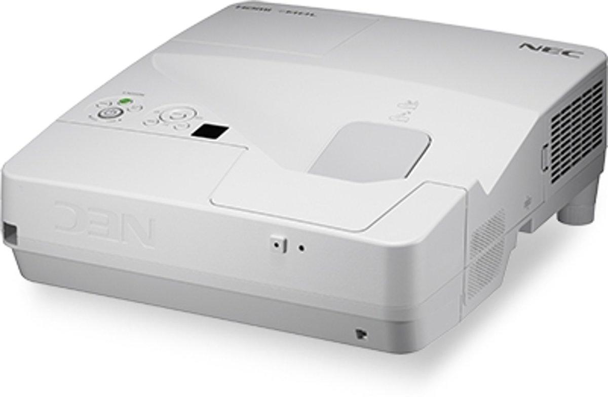 NEC UM351W - Beamer kopen