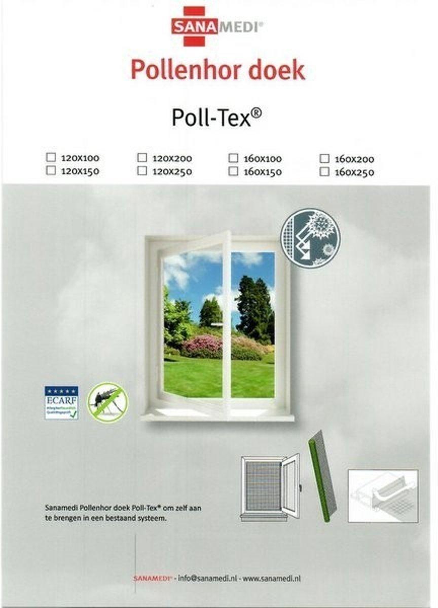 Pollenhor los doek Poll-Tex 120x250 cm. kopen
