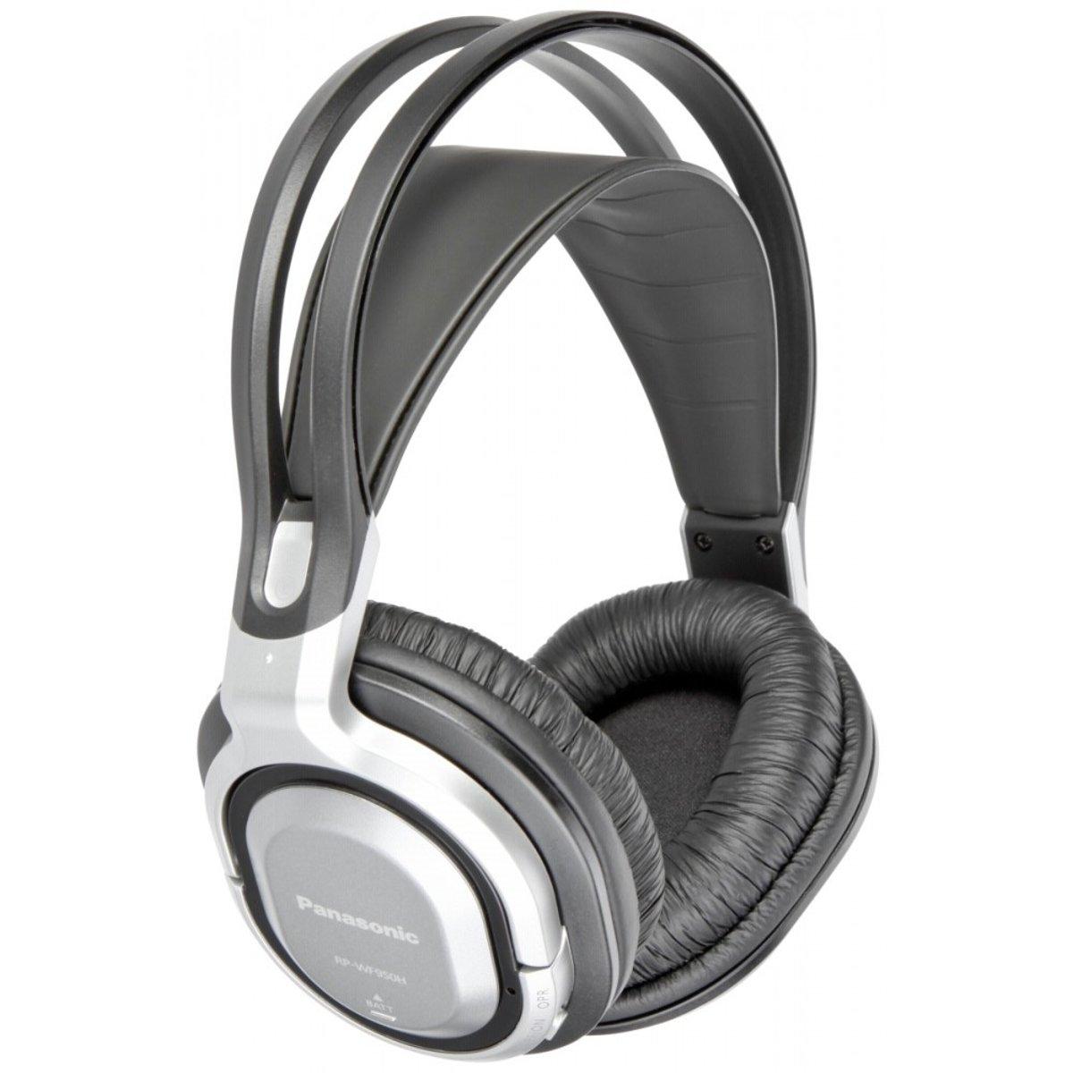 Panasonic RP-WF950 - Draadloze Over-ear Koptelefoon - Zwart kopen