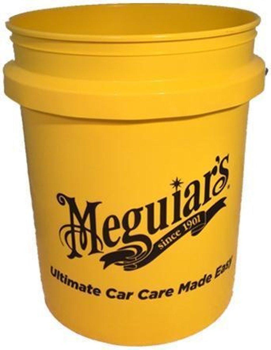 Meguiars RG203 Bucket kopen
