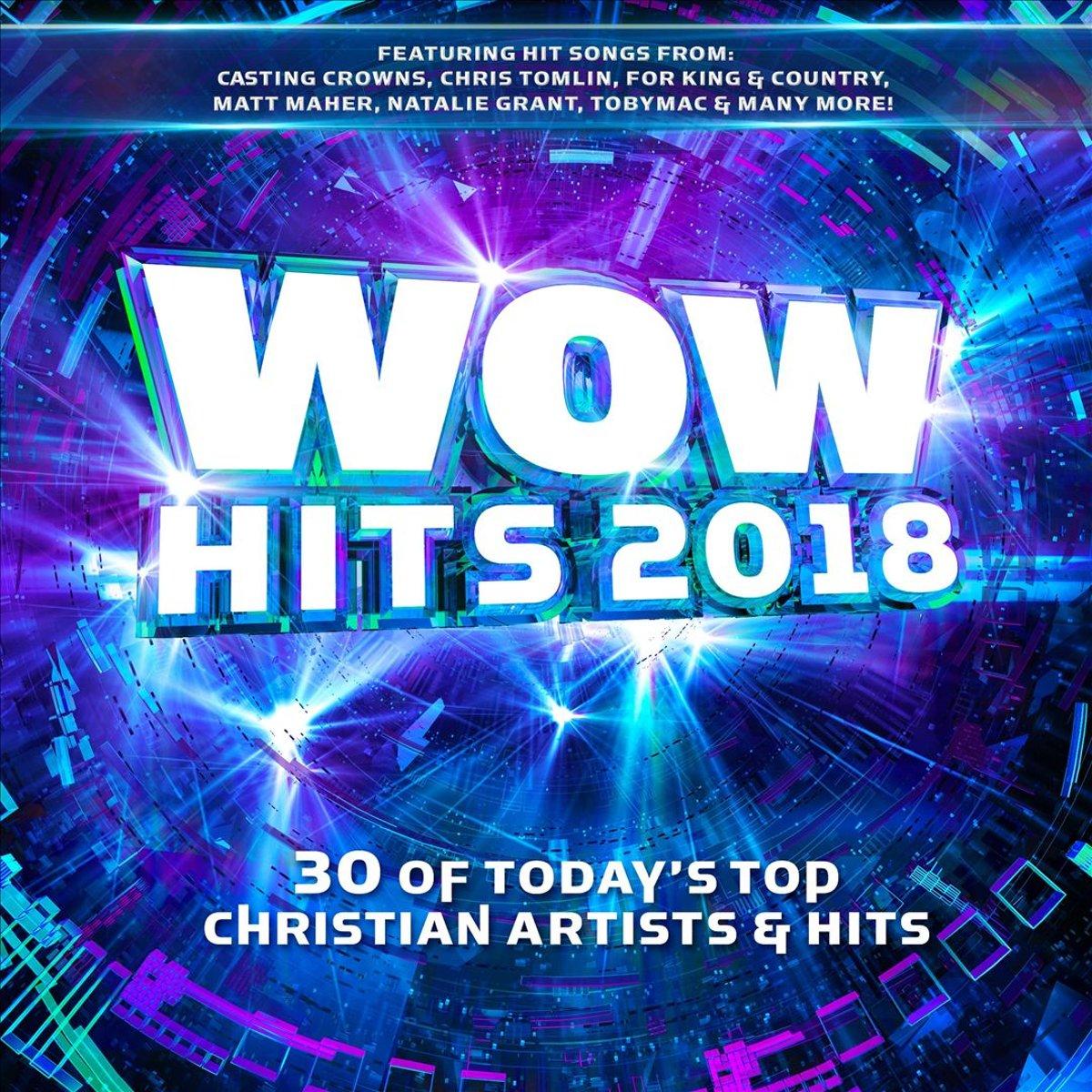 Wow Hits 2018 (Deluxe 2Cd) kopen