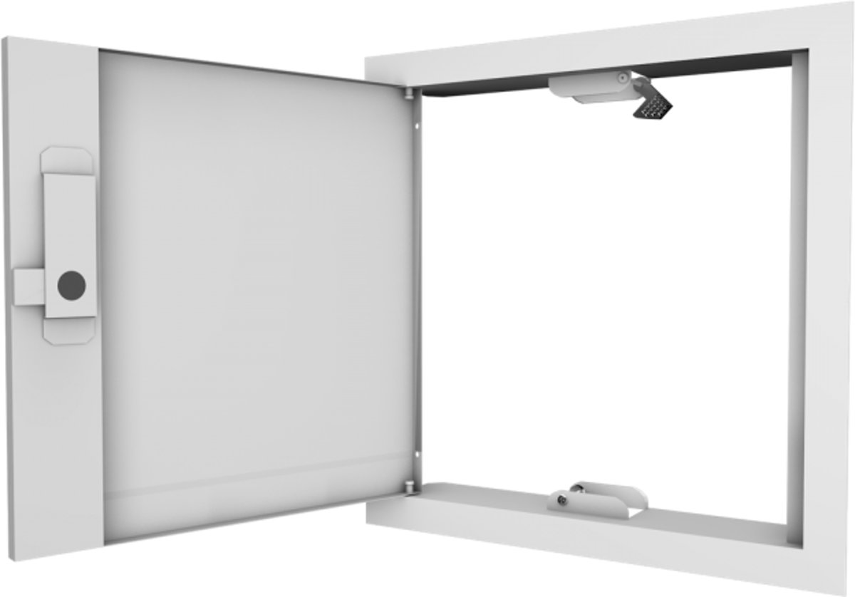 Flipfix inspectieluik 300x300mm kopen