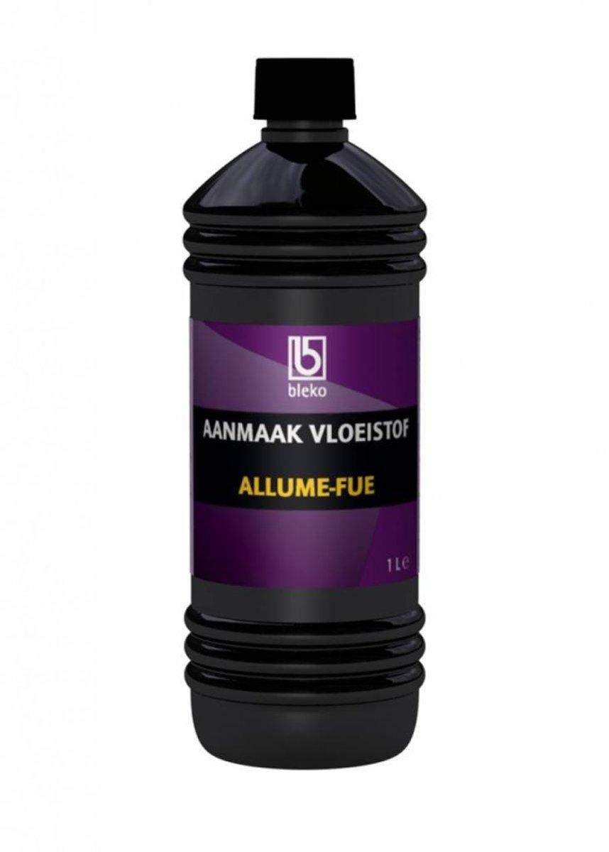 Aanmaakvloeistof 1 liter kopen