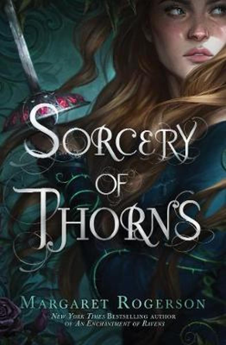 bol.com | Sorcery of Thorns, Margaret Rogerson | 9781481497619 ...