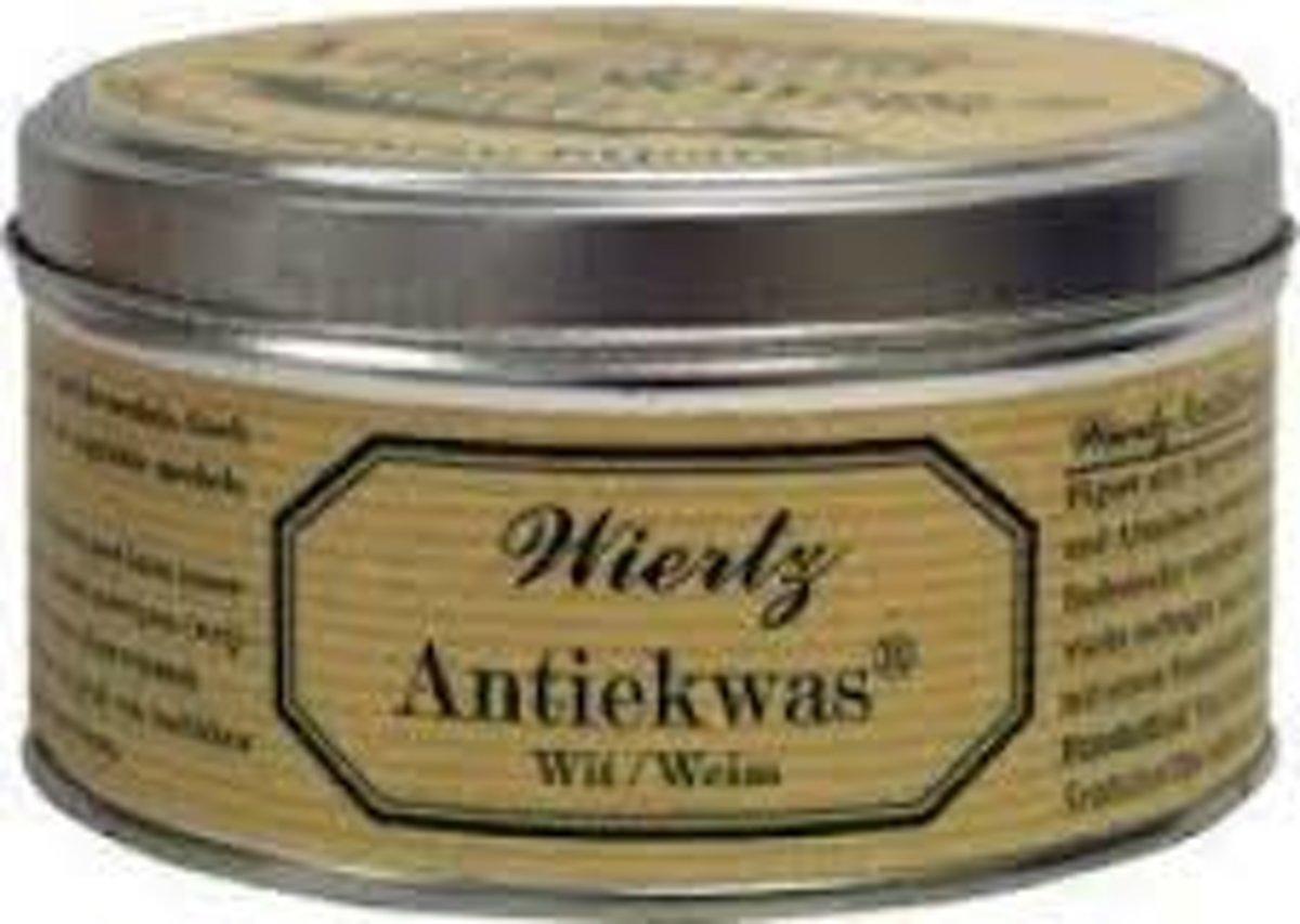 Wiertz Antiekwas Wit kopen