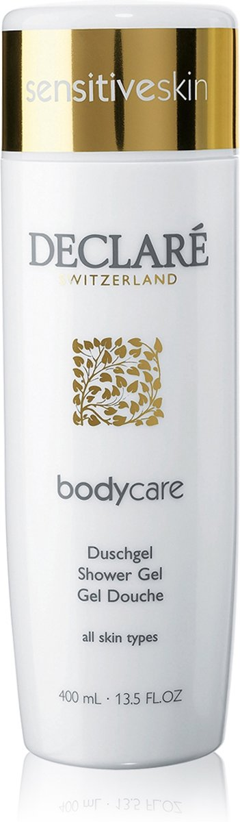 Foto van Declaré Body Care Showergel