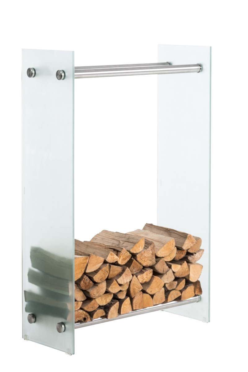 Clp Houtrek Dacio, matglas - 35 x 60 x 125 cm (D x B x H) kopen