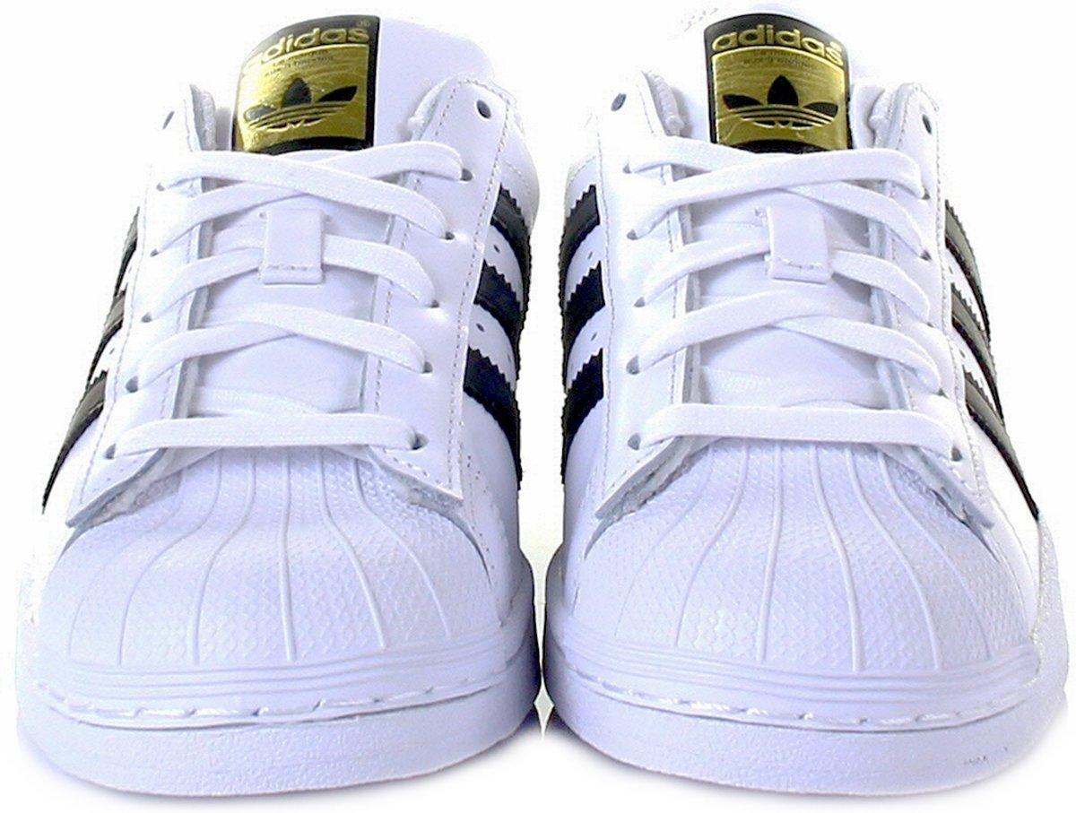 | adidas Superstar Sneakers Unisex Wit Maat 44 23