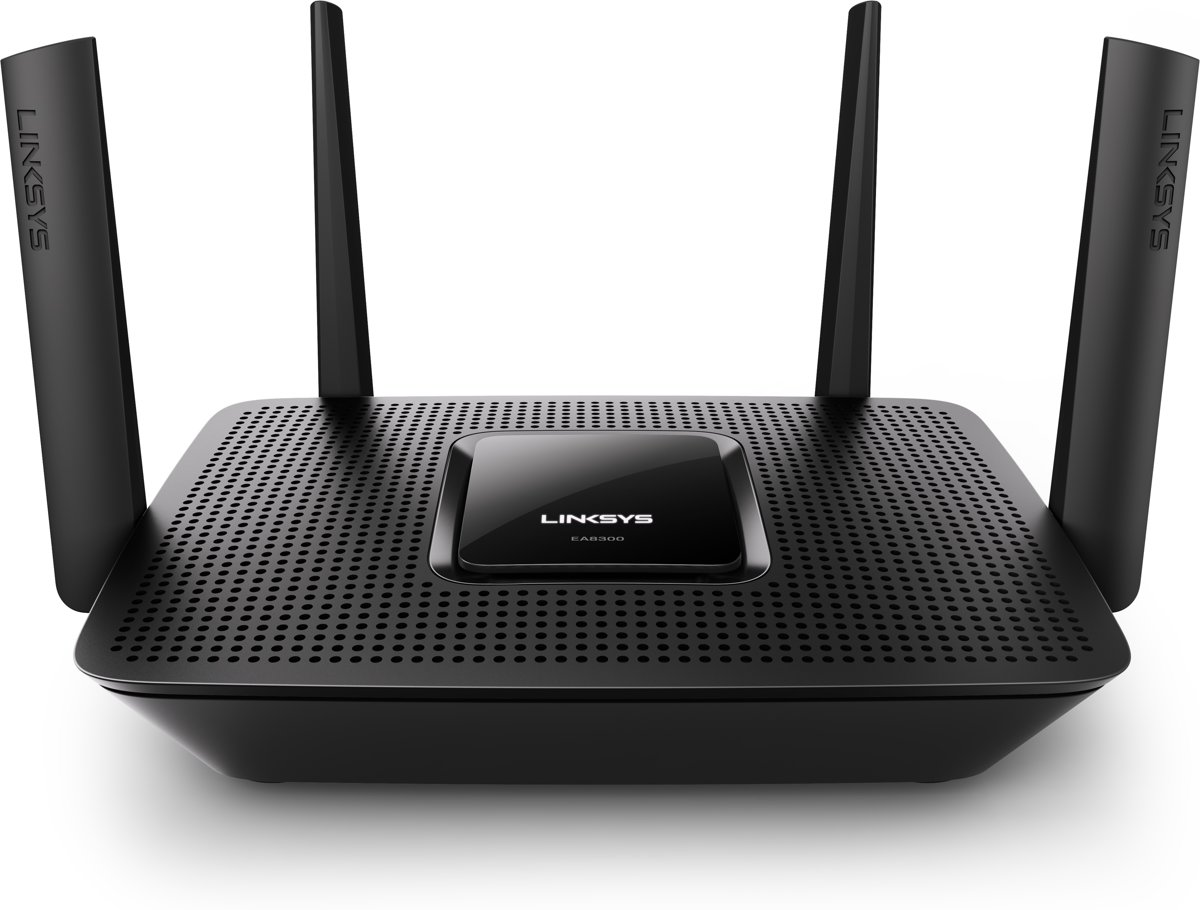 Linksys Ea8300 Router