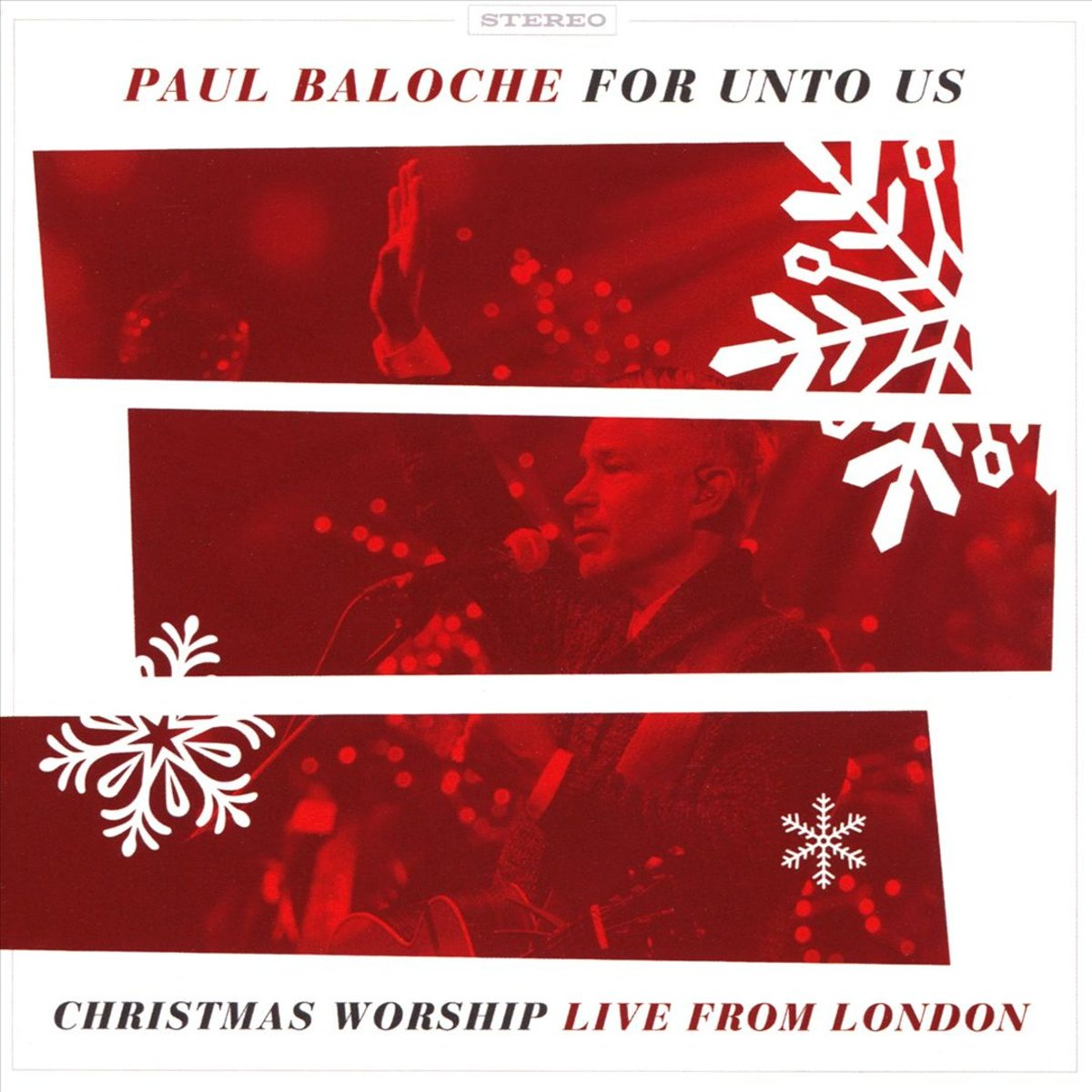 Christmas Worship From London (Live) kopen