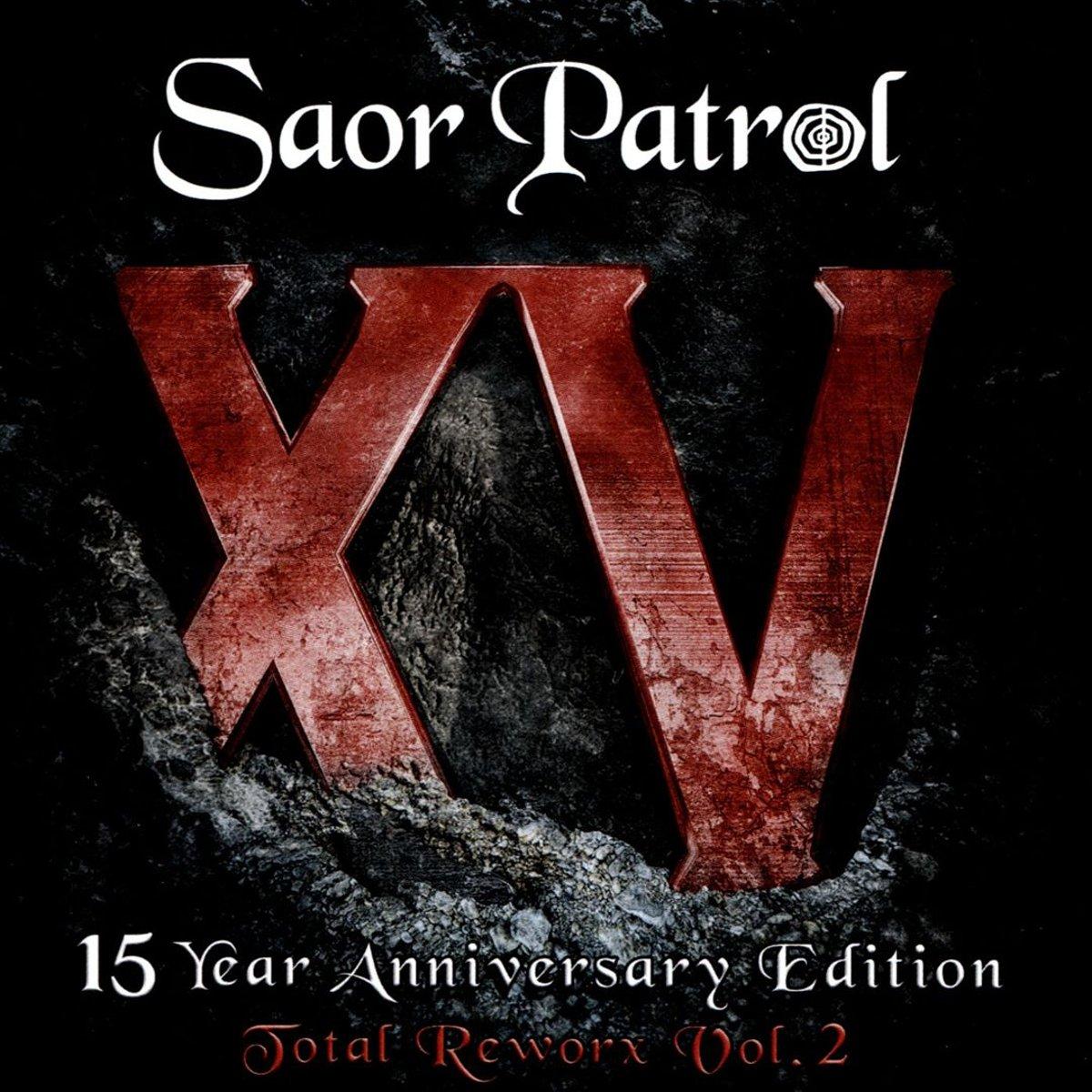 Xv. 15 Year Anniversary Ed. Total Reworx Vol. 2 kopen