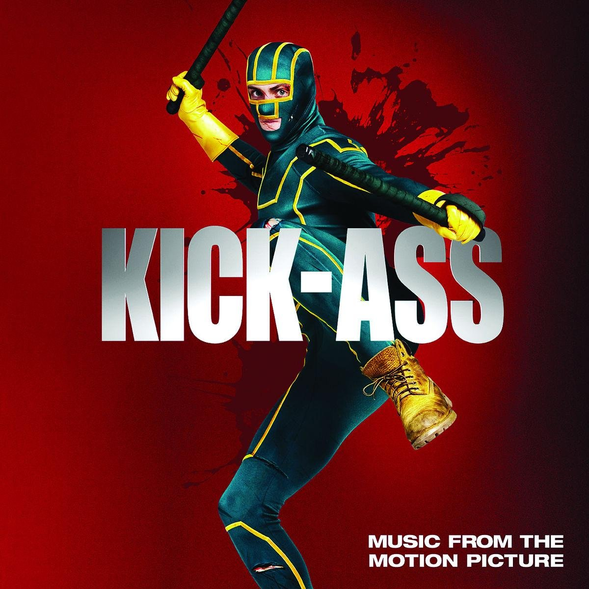 Kick-Ass: Music From The Motion Picture kopen