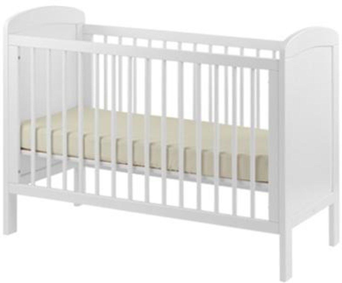 Babybed Sophie - wit kopen