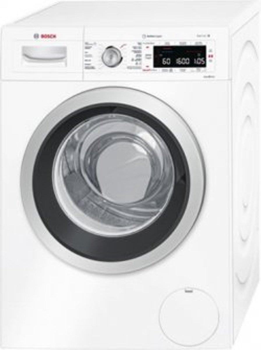 Bosch WAW32890FG Serie 4 - Wasmachine - ActiveOxygen