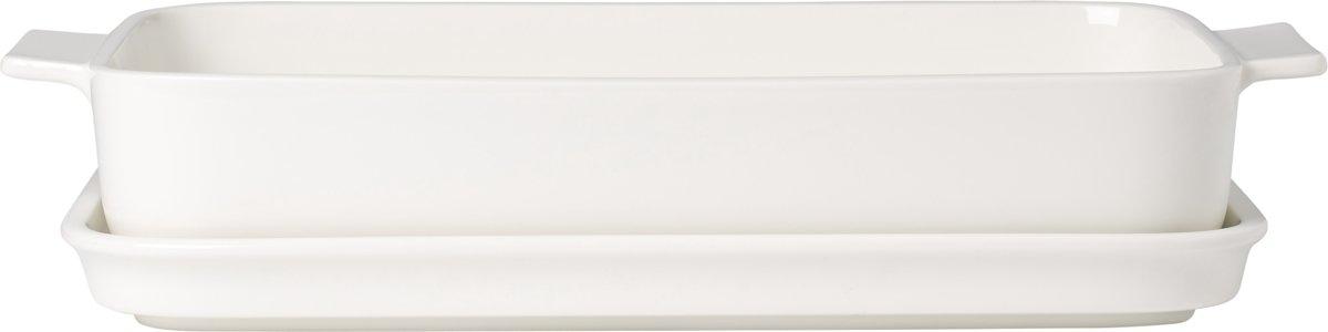Villeroy & Boch Clever Cooking Ovenschaal - met Deksel - Rechthoekig - 30 x 20 cm kopen