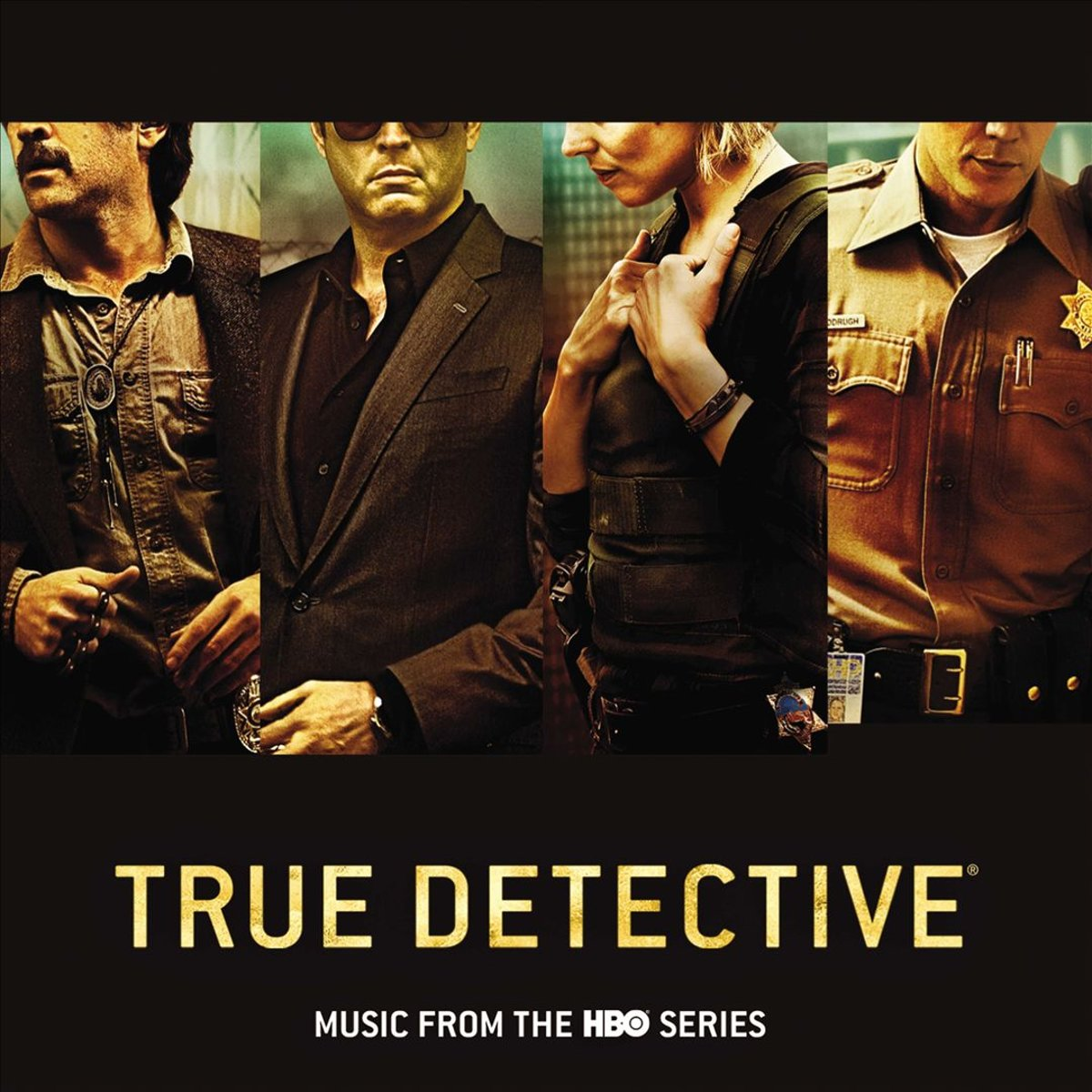 True Detective: Music from the HBO Series kopen