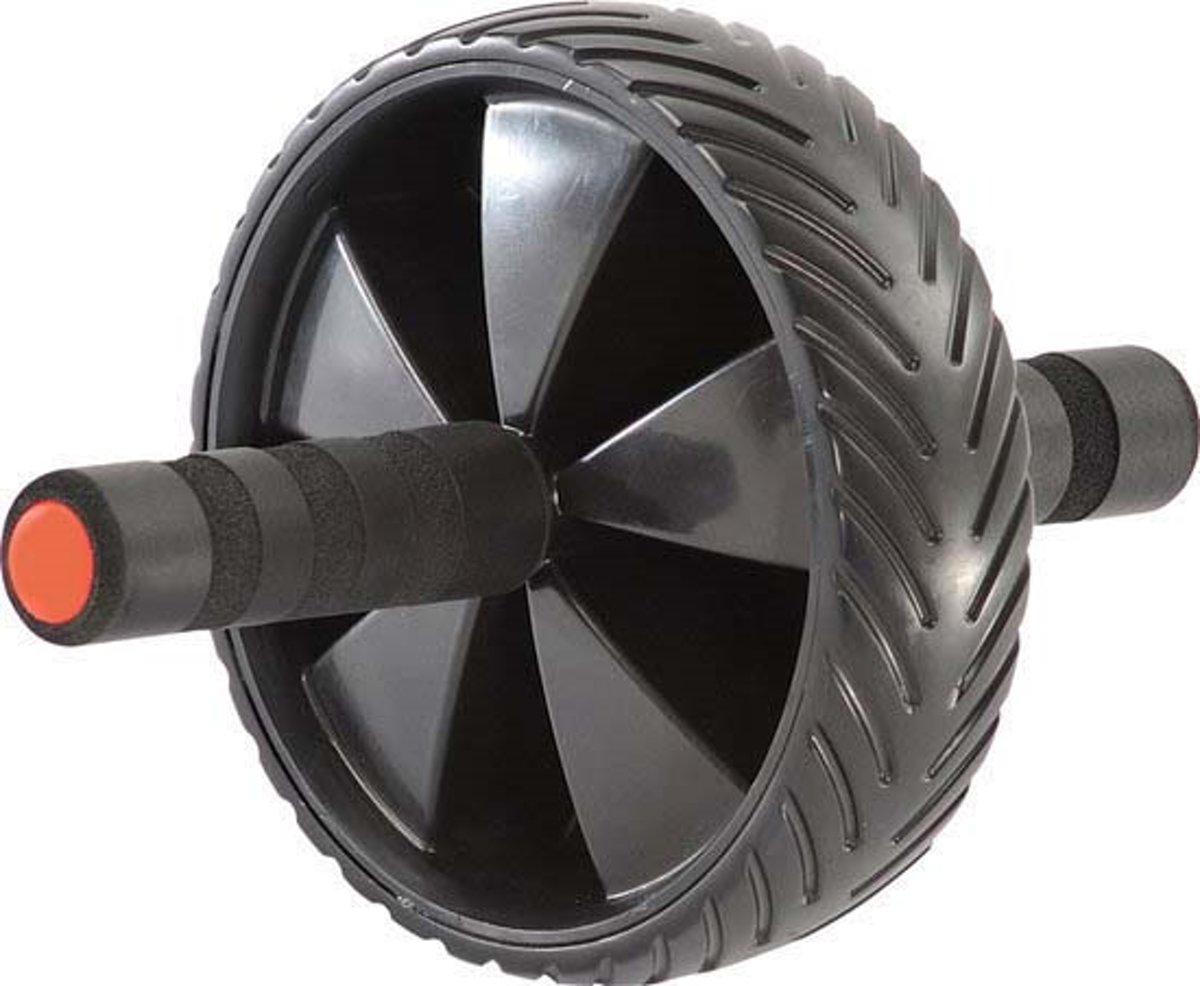 RS Sports Trainingswiel Pro l Buikspiertrainer l Ab wheel kopen