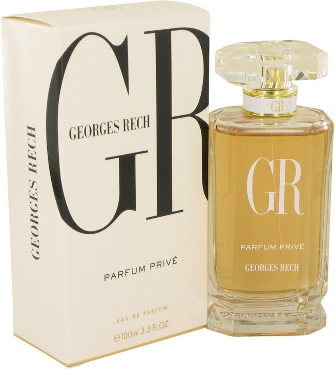 Georges Rech Eau De Parfum Spray 3.3 oz