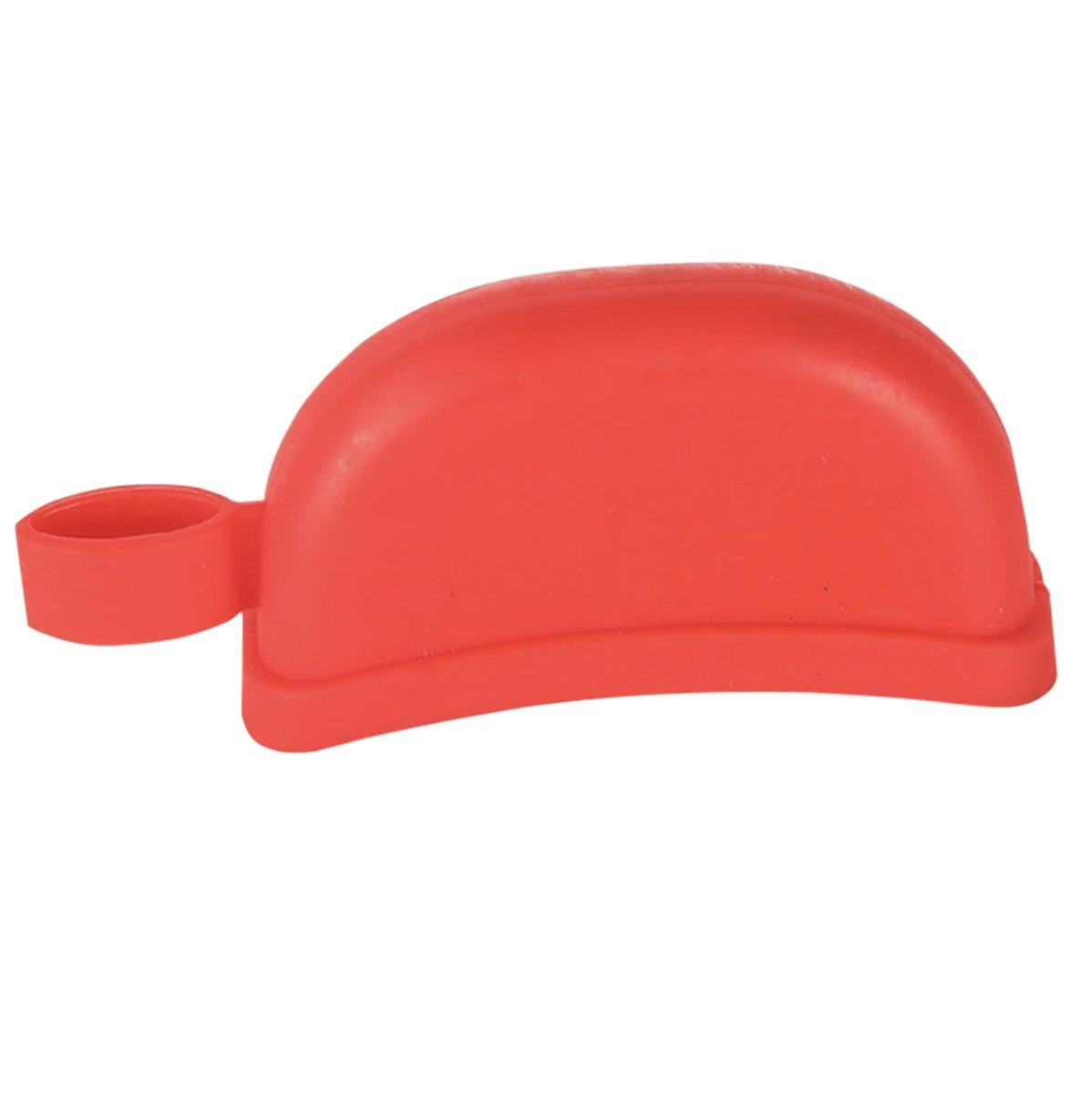 Hittebestendig pot handvat - brandt je nooit meer aan jouw pot! - pot handvat - Plastic handvat bescherming kopen
