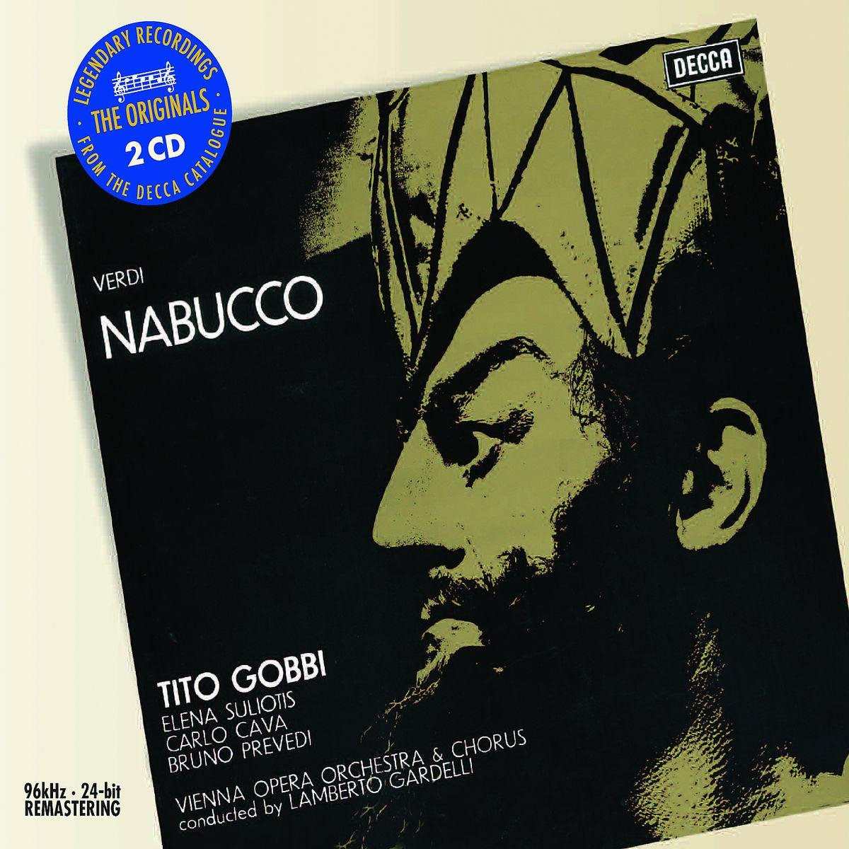 Nabucco kopen