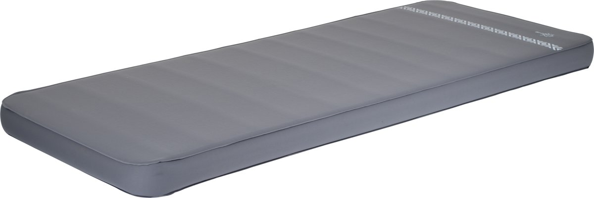 Bo-Camp Urban Outdoor - Box Mat - Ratcliff - 1 persoons slaapmat - 198x68x10 Cm kopen