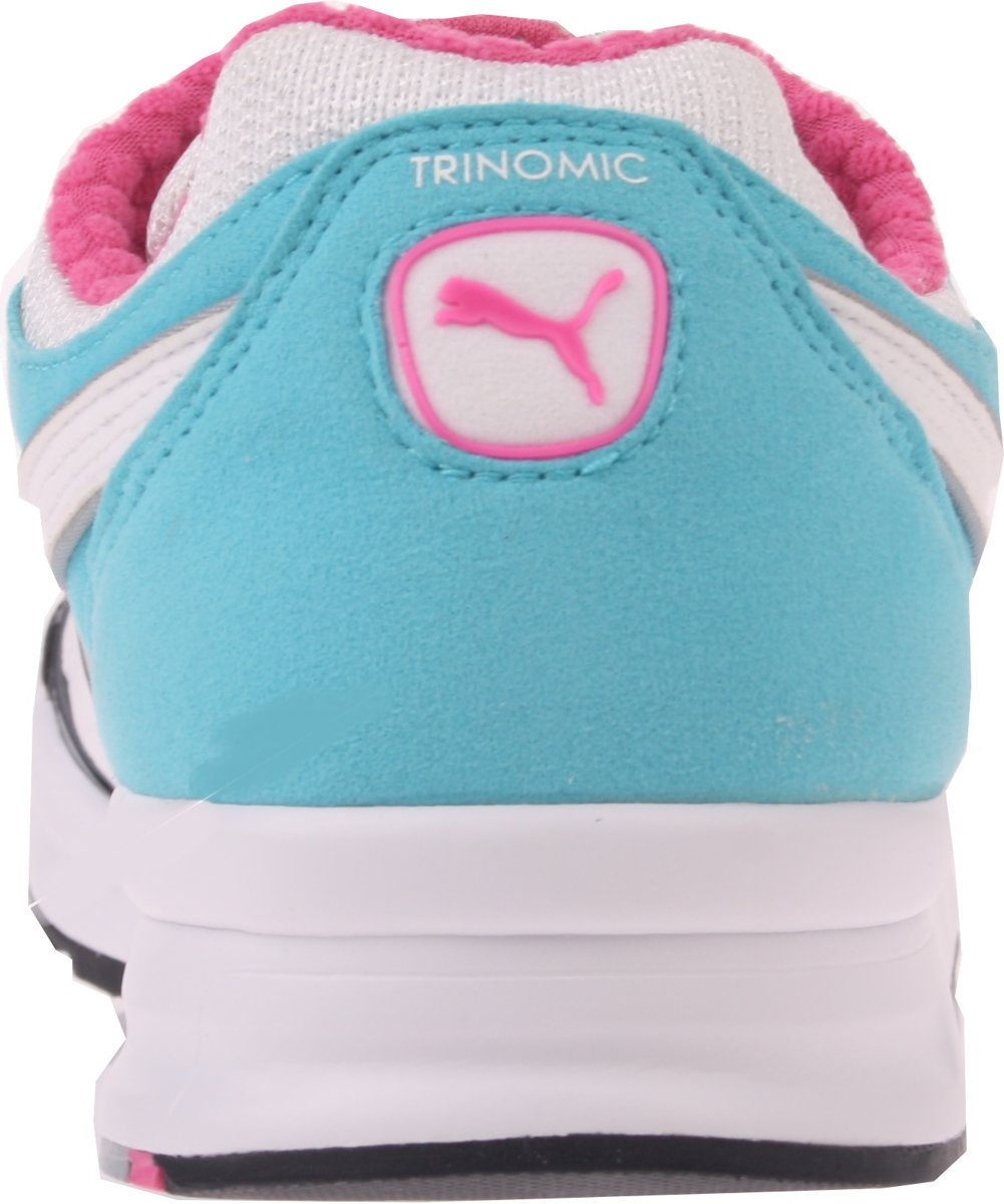 636883d650e bol.com | Puma Sneakers Trinomic Xt 1 Plus Heren Blauw / Wit Maat 45.5