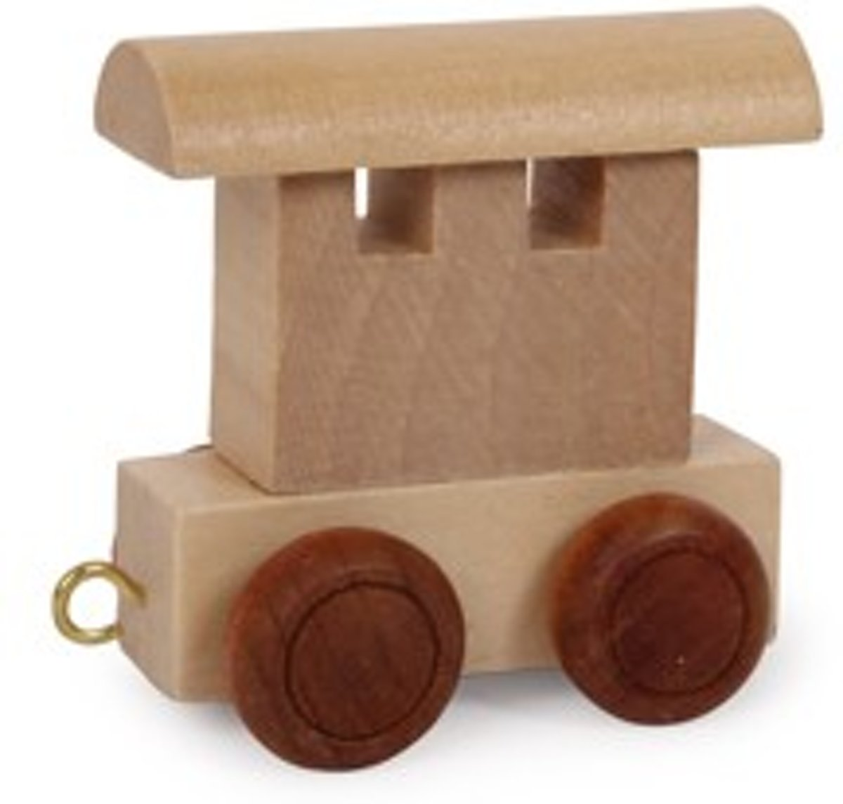 Lettertrein - Wagon - Naamtreintje babykamer - Kraamcadeau kopen