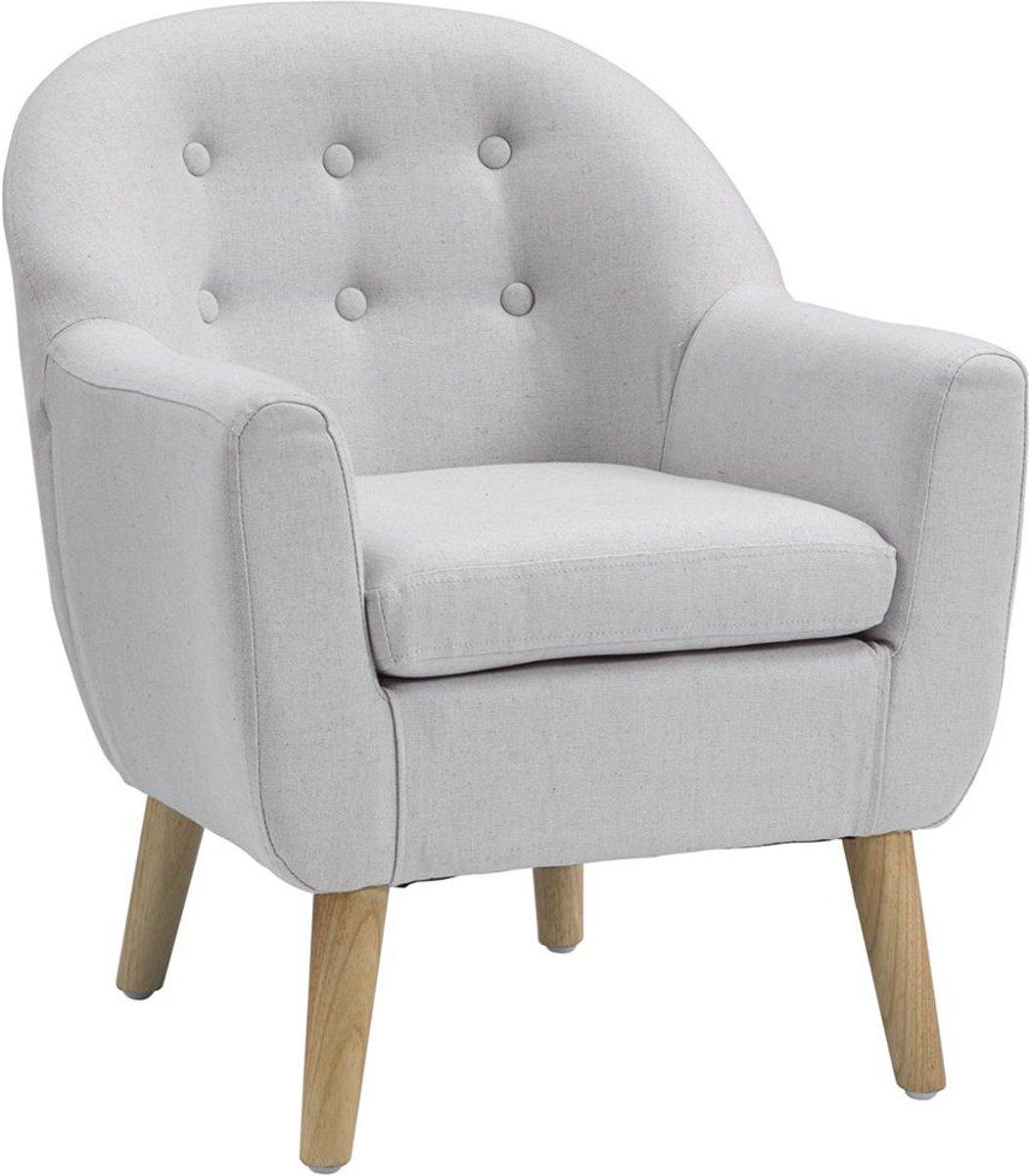 Kid's Concept Kinderzetel Sofa - Grijs - Voor kleuters (vanaf 2 jaar) kopen