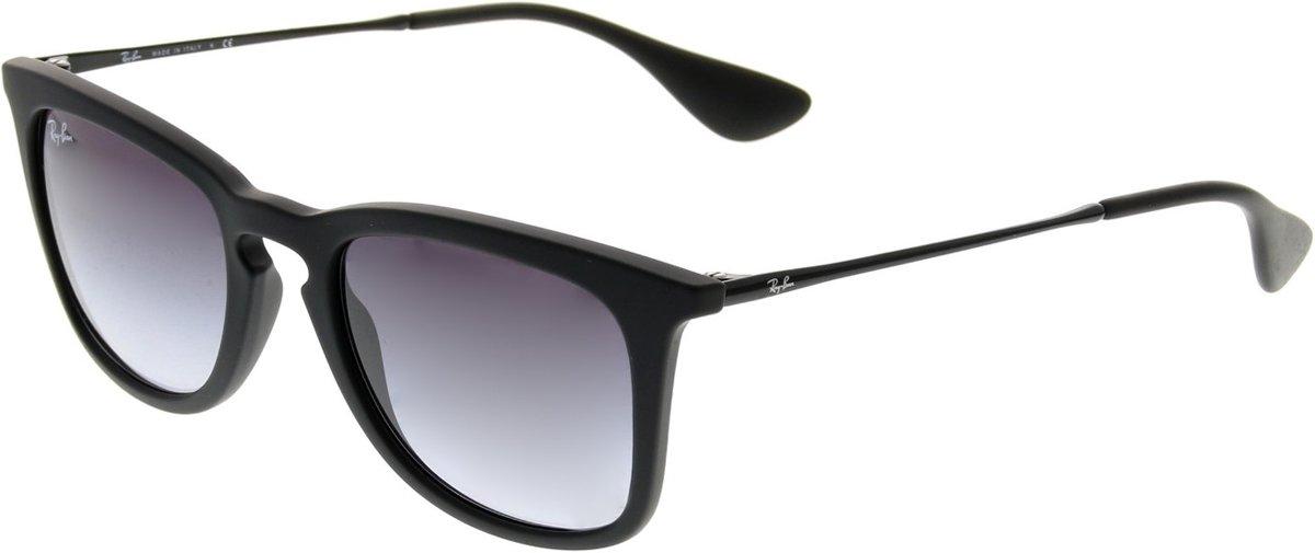 Ray-Ban RB4221 622/8G - zonnebril - Zwart / Grijs Gradiënt - 50mm kopen