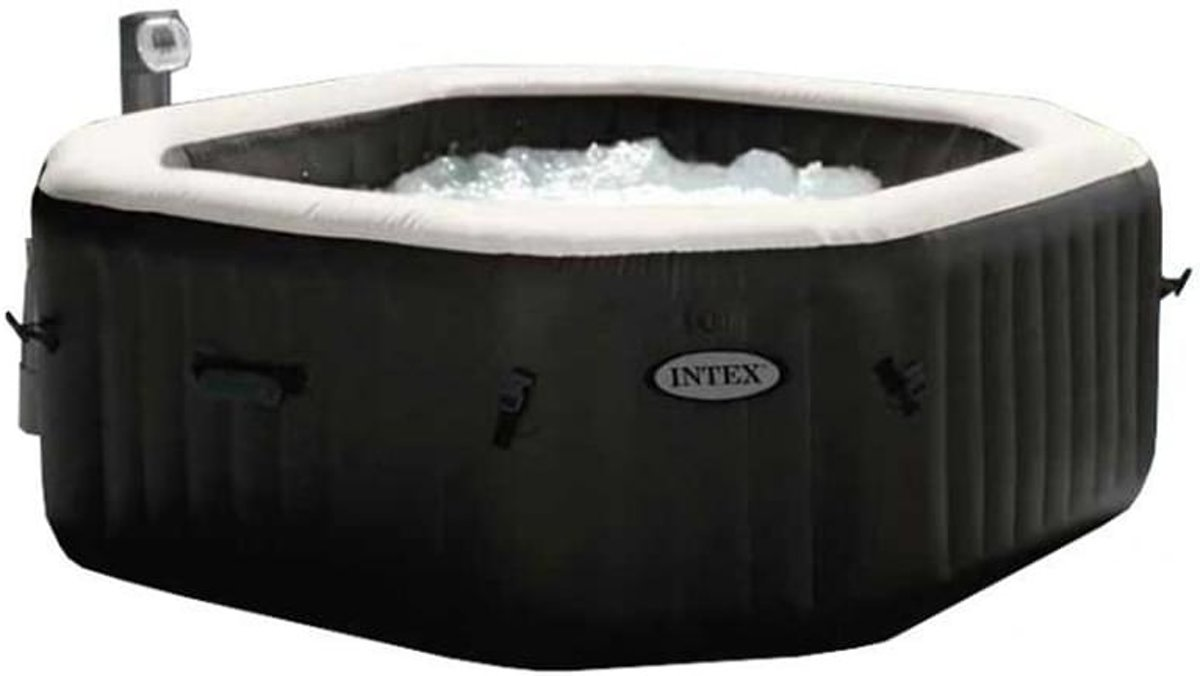 Intex Pure Spa Jet & Bubble Deluxe (6 persoons)