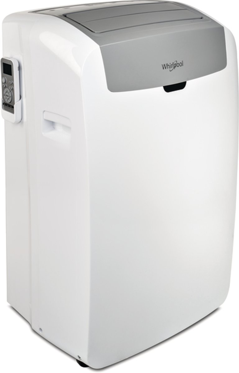 Whirlpool PACW12HP - Mobiele airco - Grijs/wit kopen
